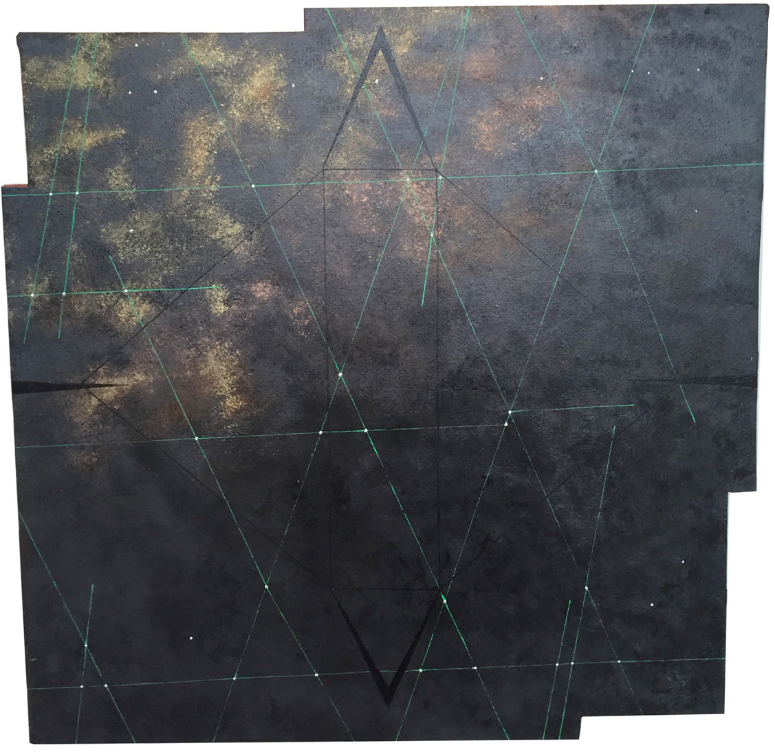 Conscious Totality Patrick Howe.jpg
