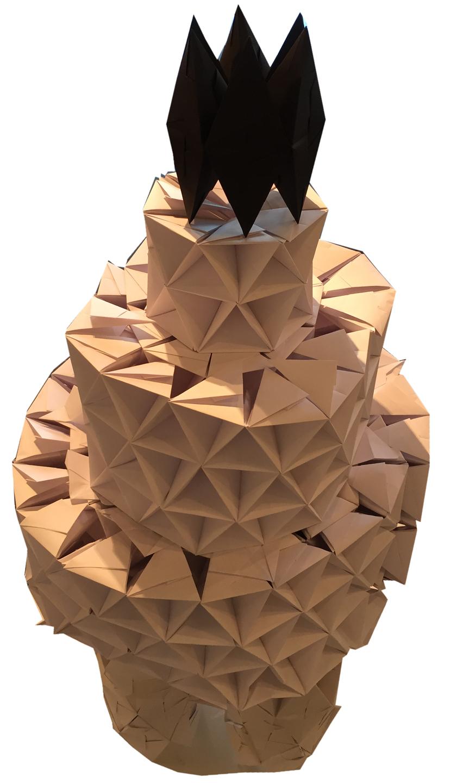 Giant Paper Birthday Cake  Simitrio Flores.jpg