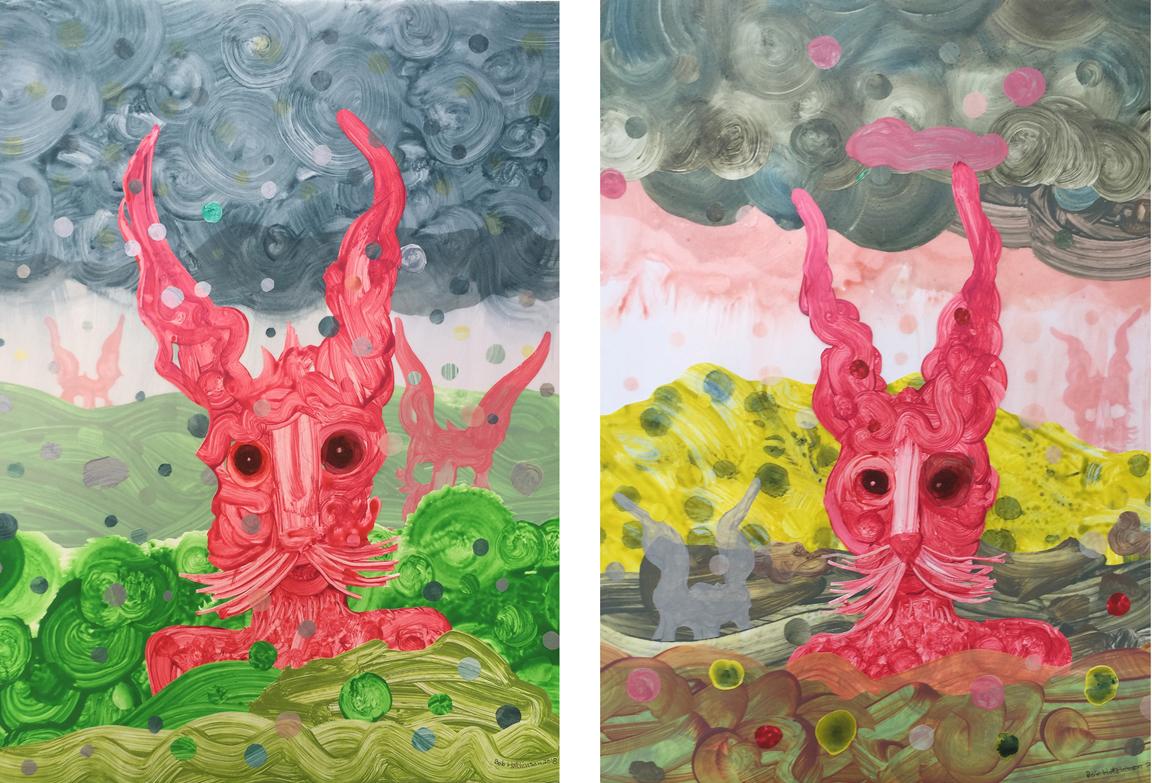 Red Pooka Twins.jpg