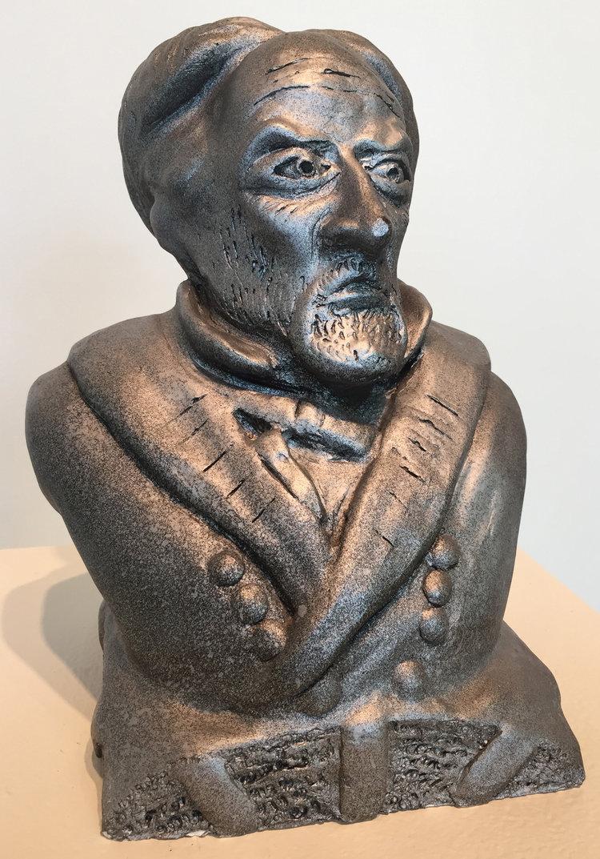 General Sherman   Charles Parrish