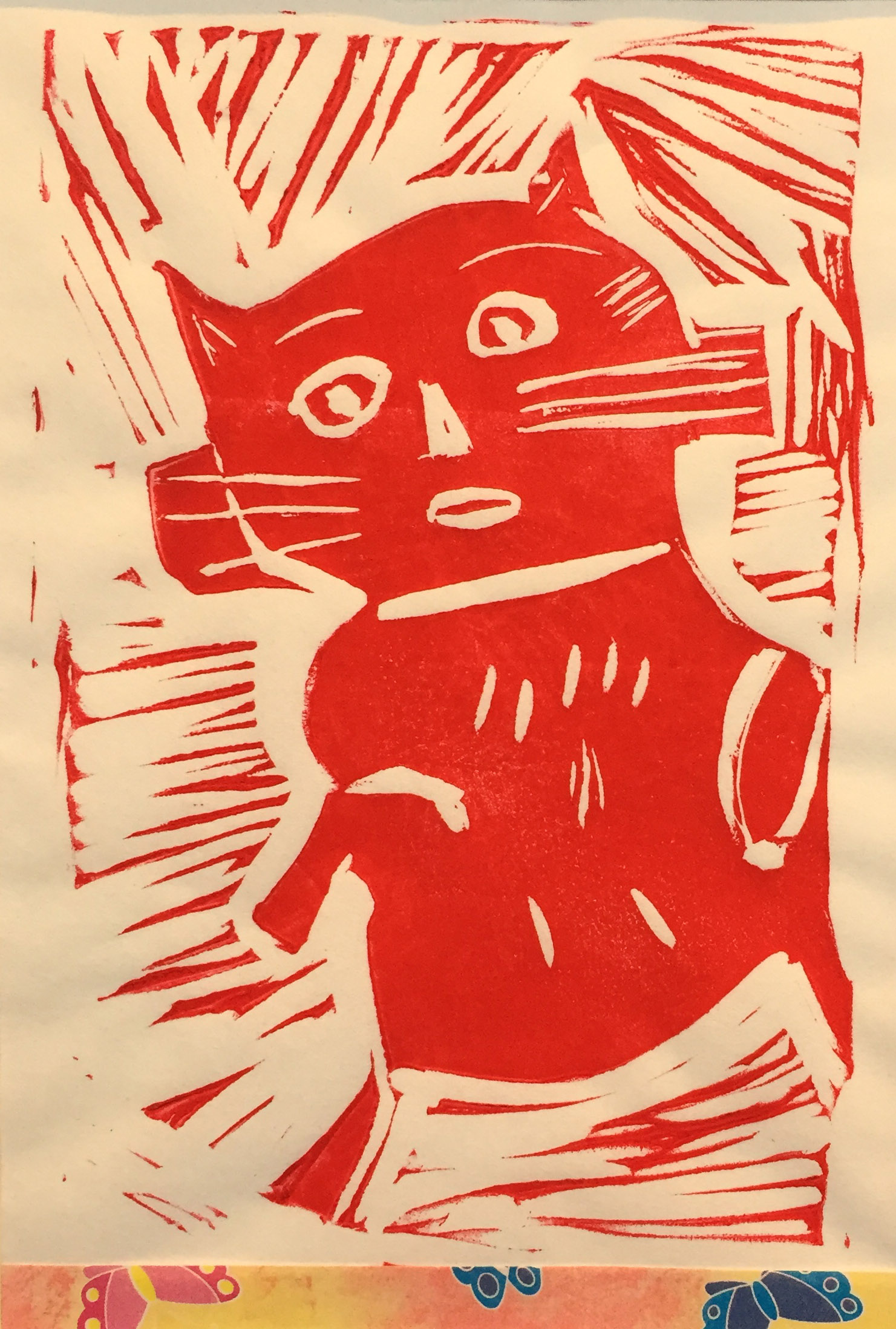 Abstract Cat Mike Rith.JPG