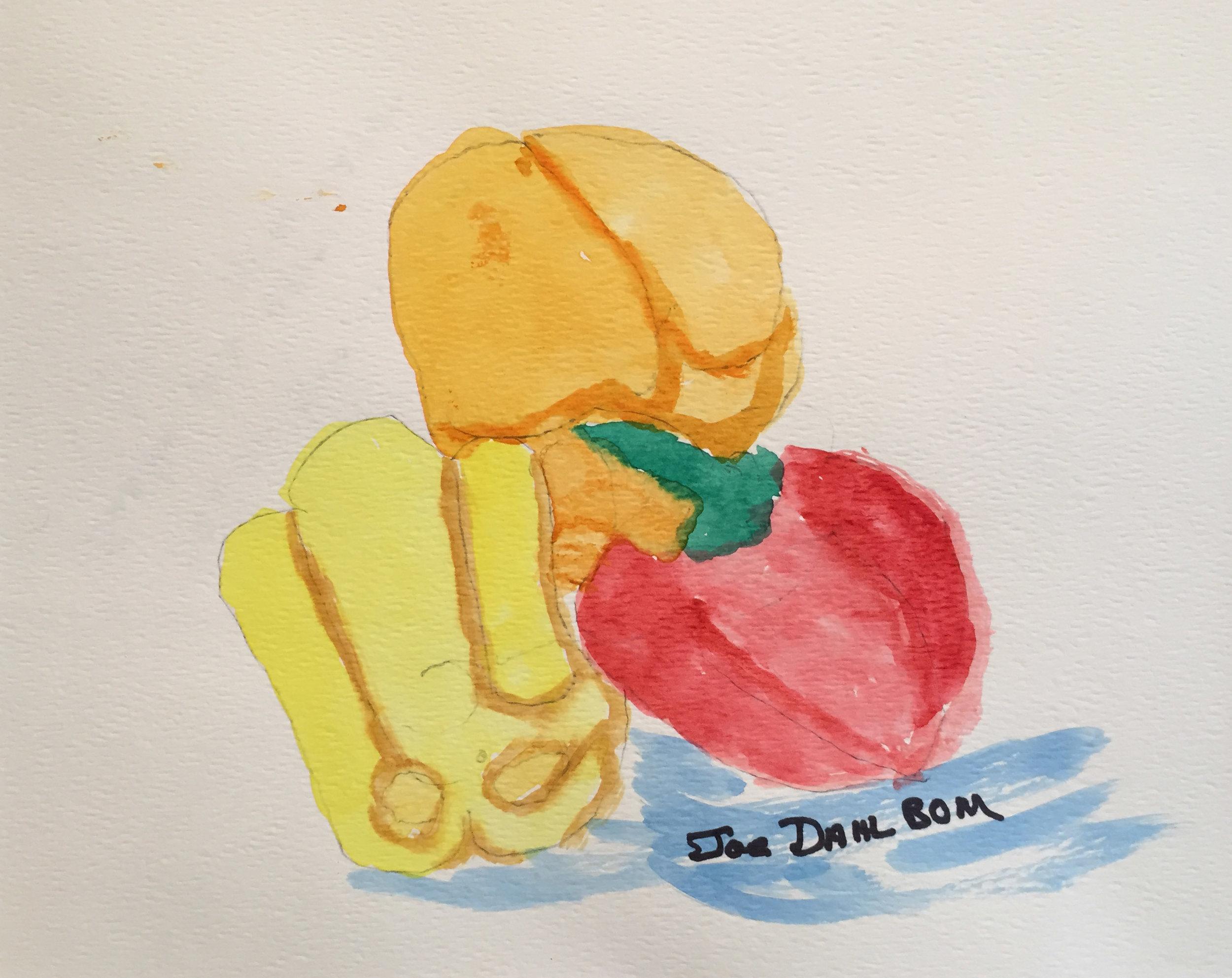 Colored Peppers Joe Dahlbom.JPG