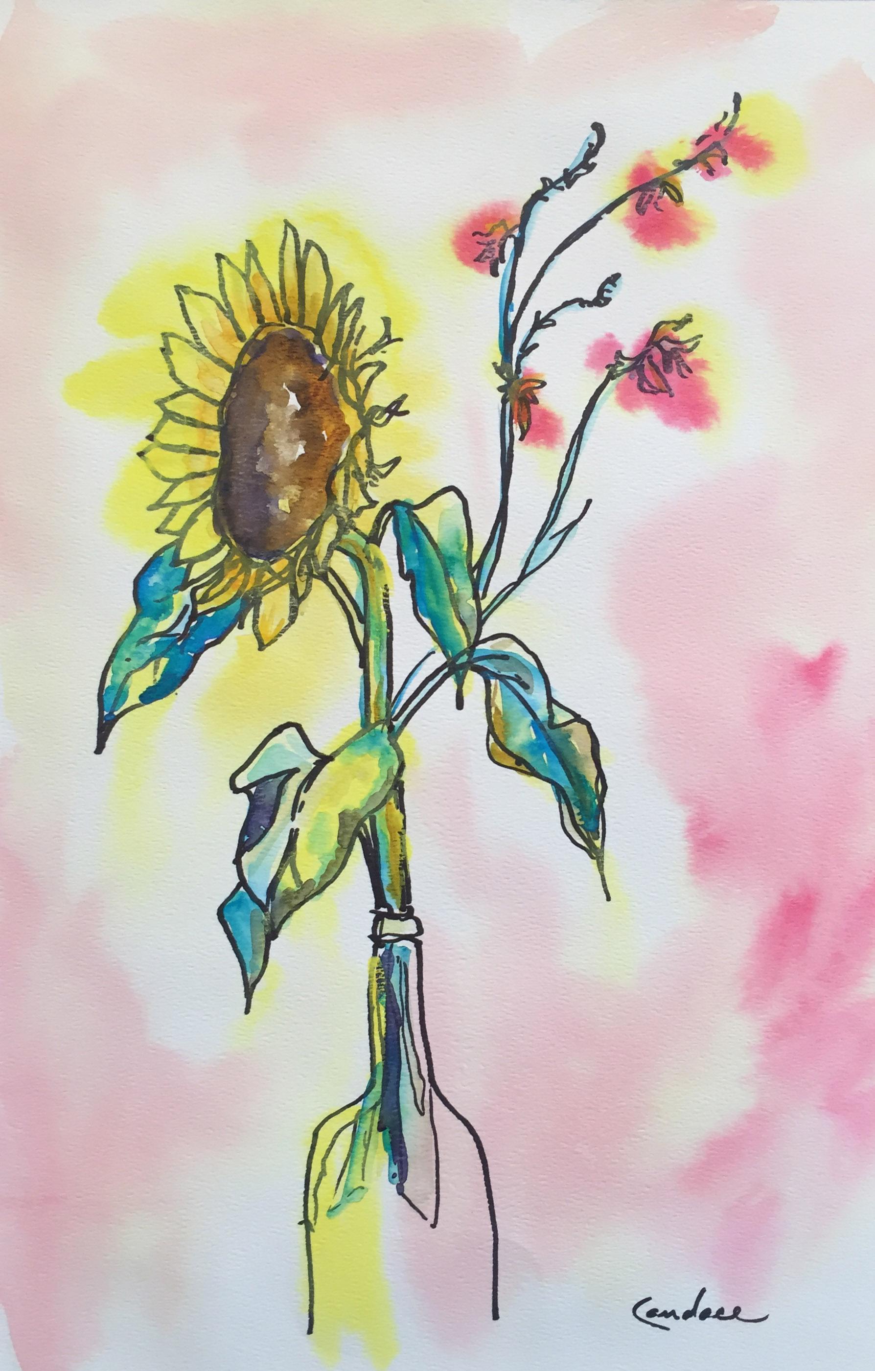 Sunflower Candace Hammans.JPG