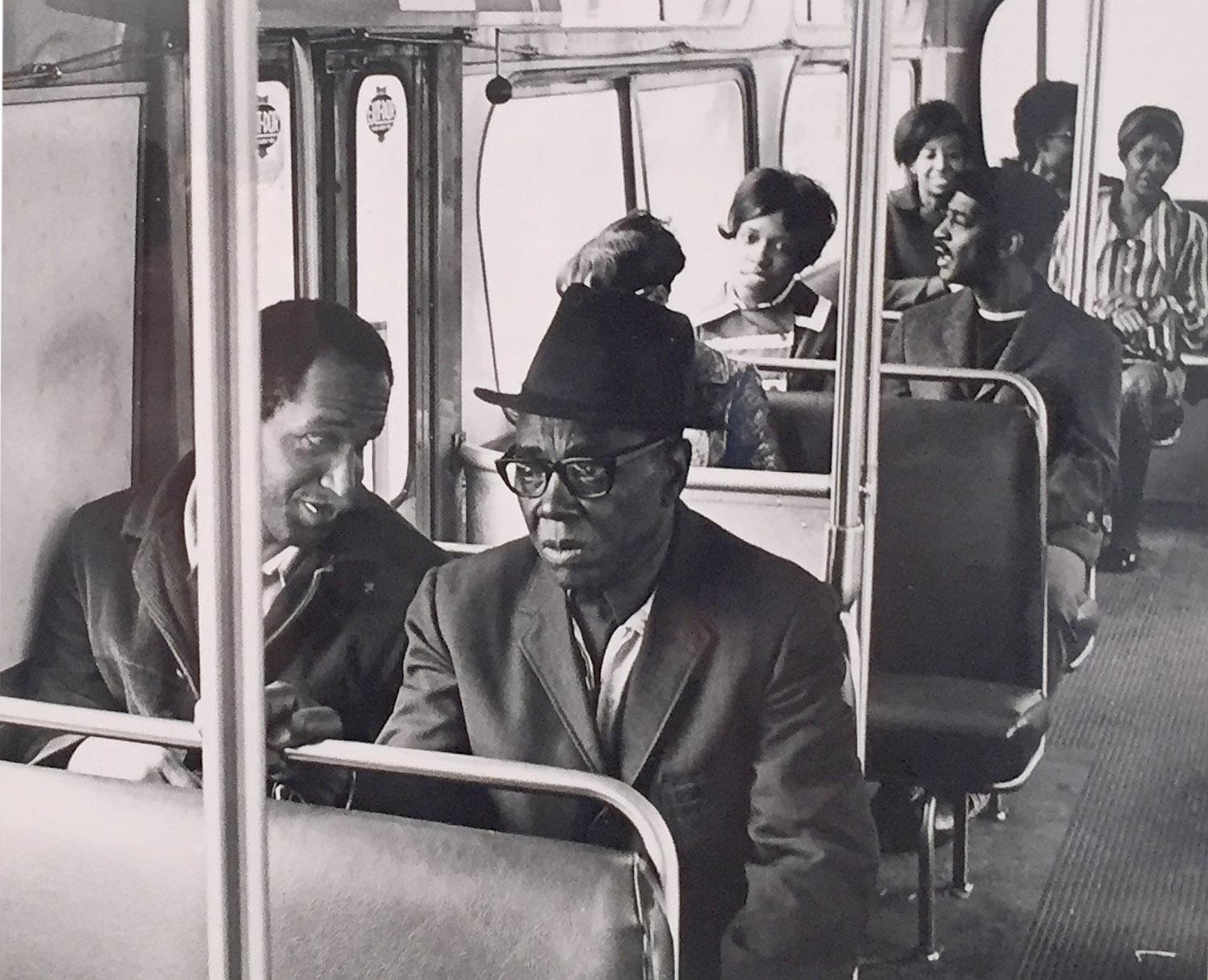 Passengers #2   Rob Roth