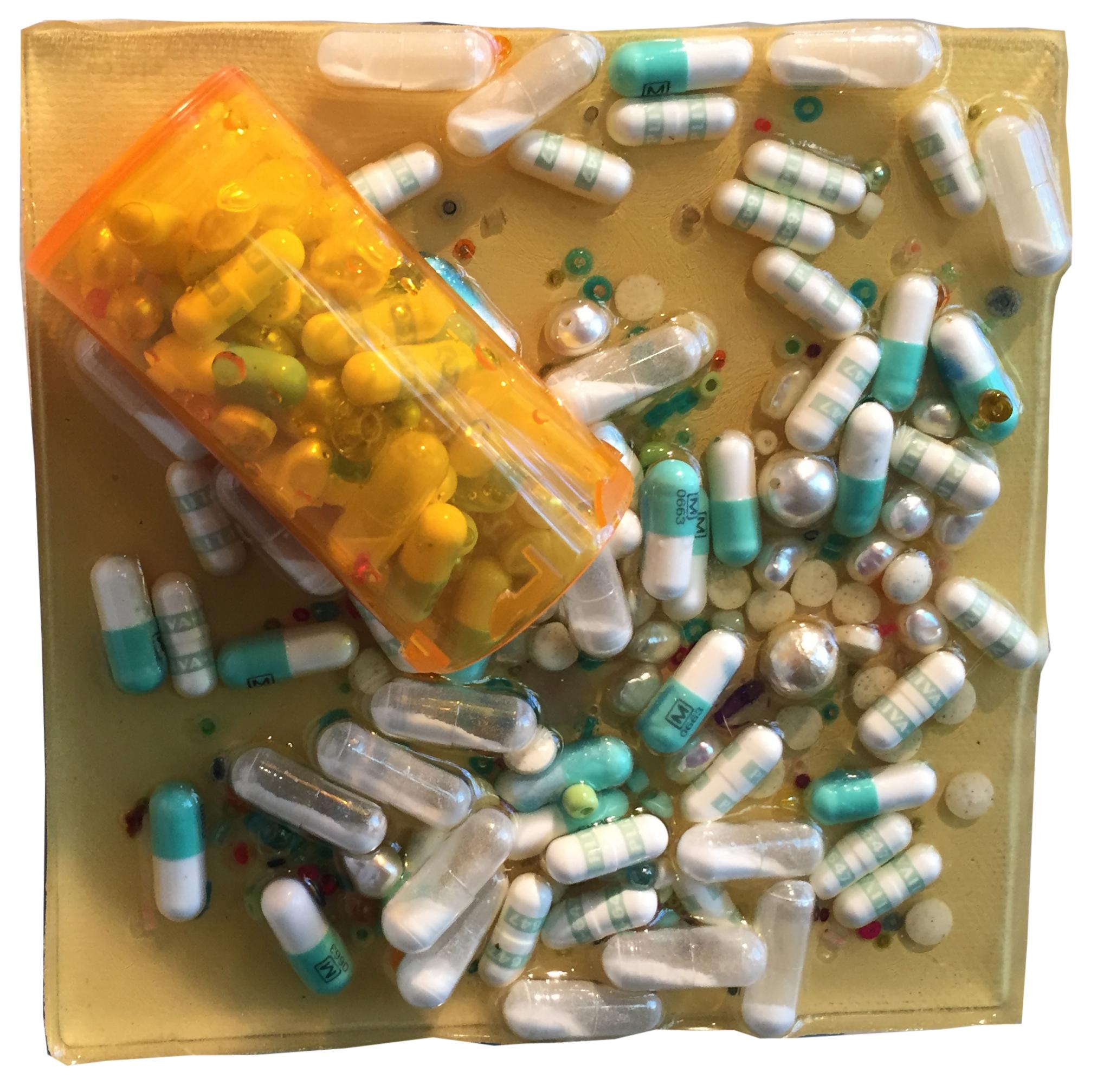Pharmacracy   Eugenia Petty