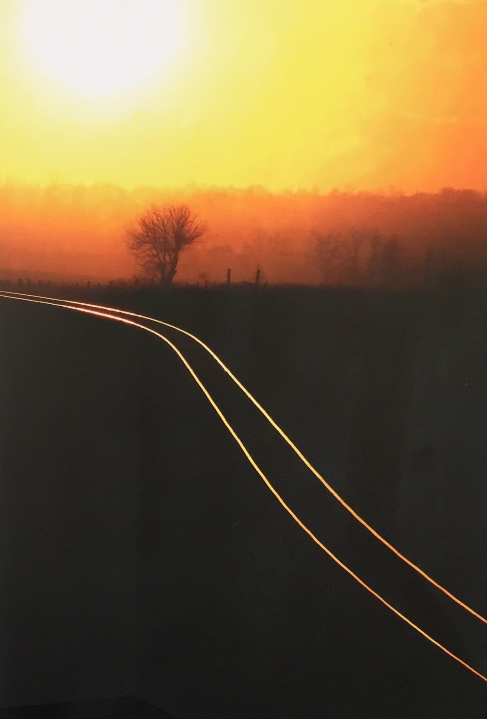 Night Train   Steve Marts