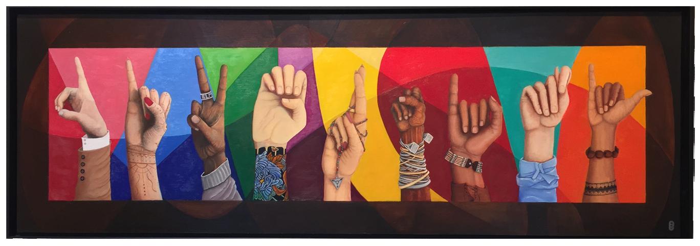 Diversity   Anthony David Gipe