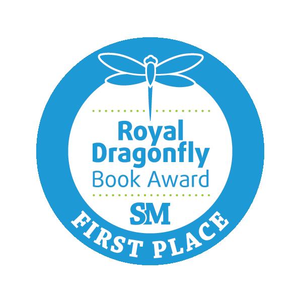Royal Dragonfly Book Award Seal