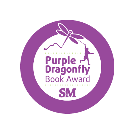 Purple Dragonfly Contest Winners Book Award Contests