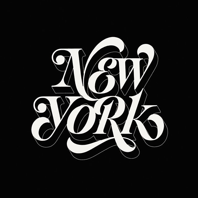 En días pasados tuve la oportunidad de regresar a una de mis ciudades favoritas; Nueva York. Fue un viaje lleno de aprendizaje, experiencias y sobre todo inspiración. Algo con lo que estoy muy agradecido fue la oportunidad de visitar el Centro de Estudios de @lubalincenter y conocer de primera mano el trabajo de uno de mis diseñadores favoritos, Herb Lubalin. Esta pieza está inspirada en su trabajo ⚡️ . . . . . #lettering #design #handmade #handlettering #calligraphy #typography #creative #handdrawn #newyork #typism #typespot #typespire #typeverything #typegang #ligaturecollective #typematters #thedailytype #betype #typetopia #calligritype #goodtype #tyxca #designspiration #strengthinletters #artoftype #50words #processisgolden #creativesontherise #sketch