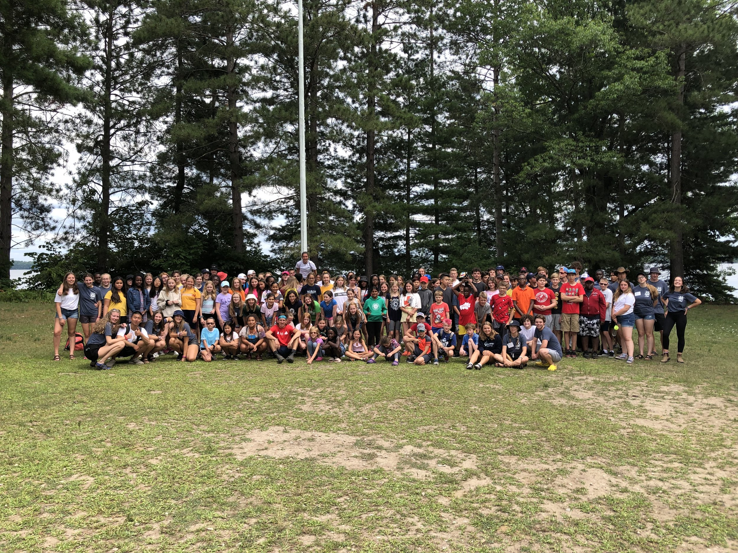 Session 2 2019 - Click Here to View More Photos