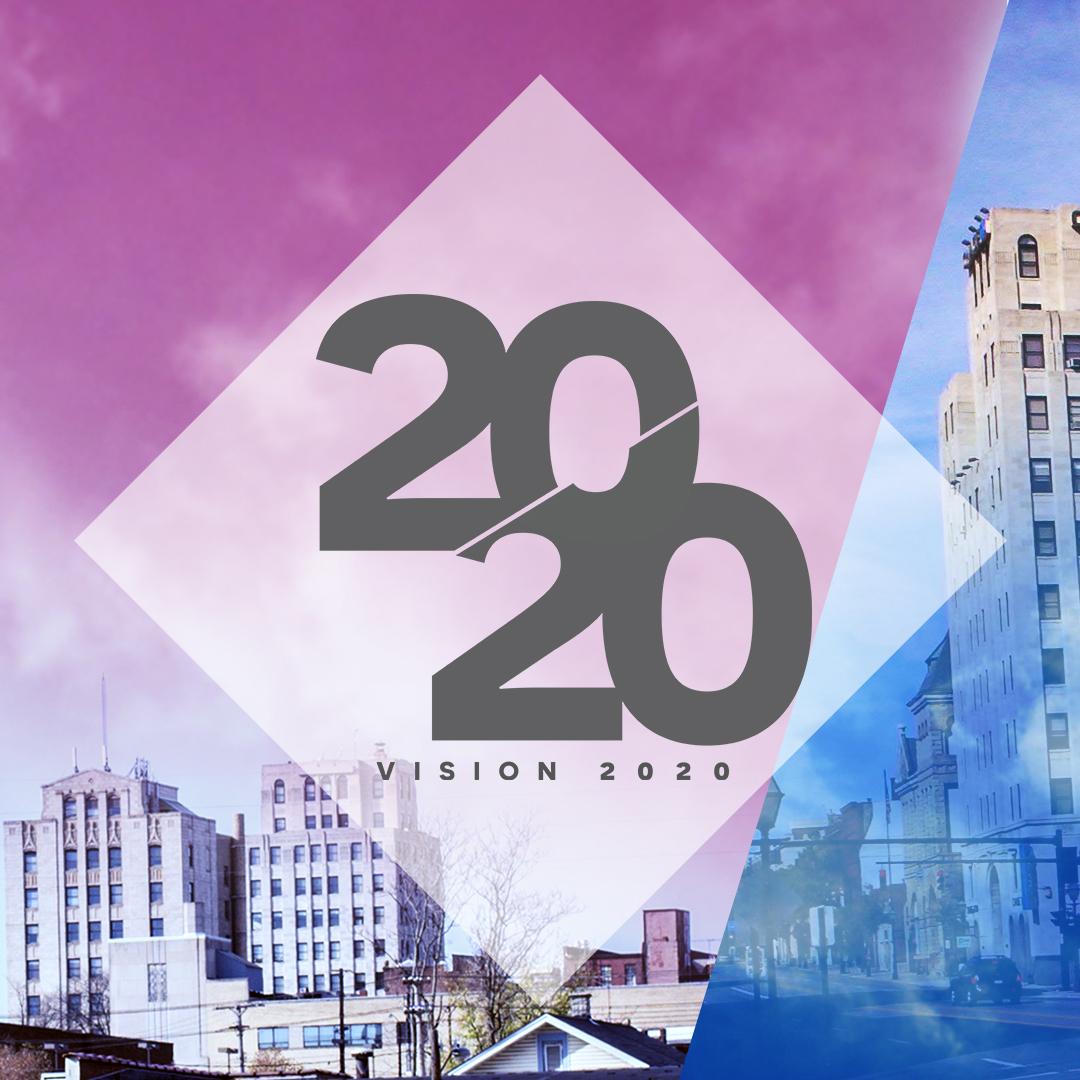 Vision 2020 Update