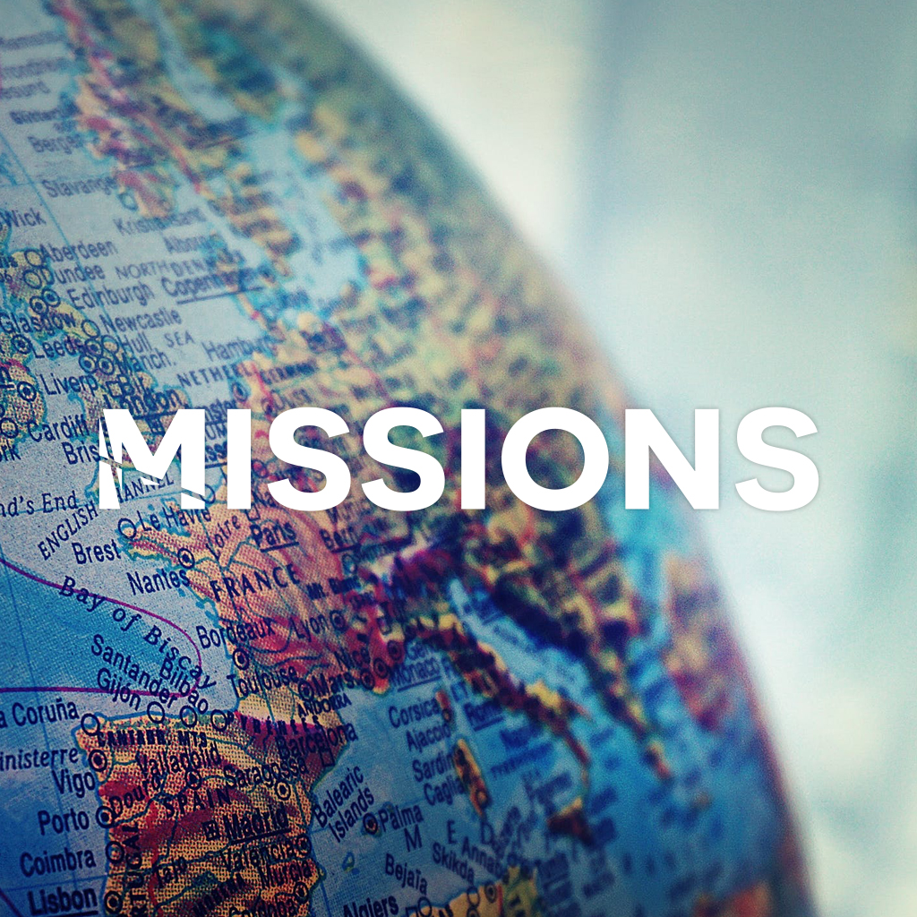 Missions 2018