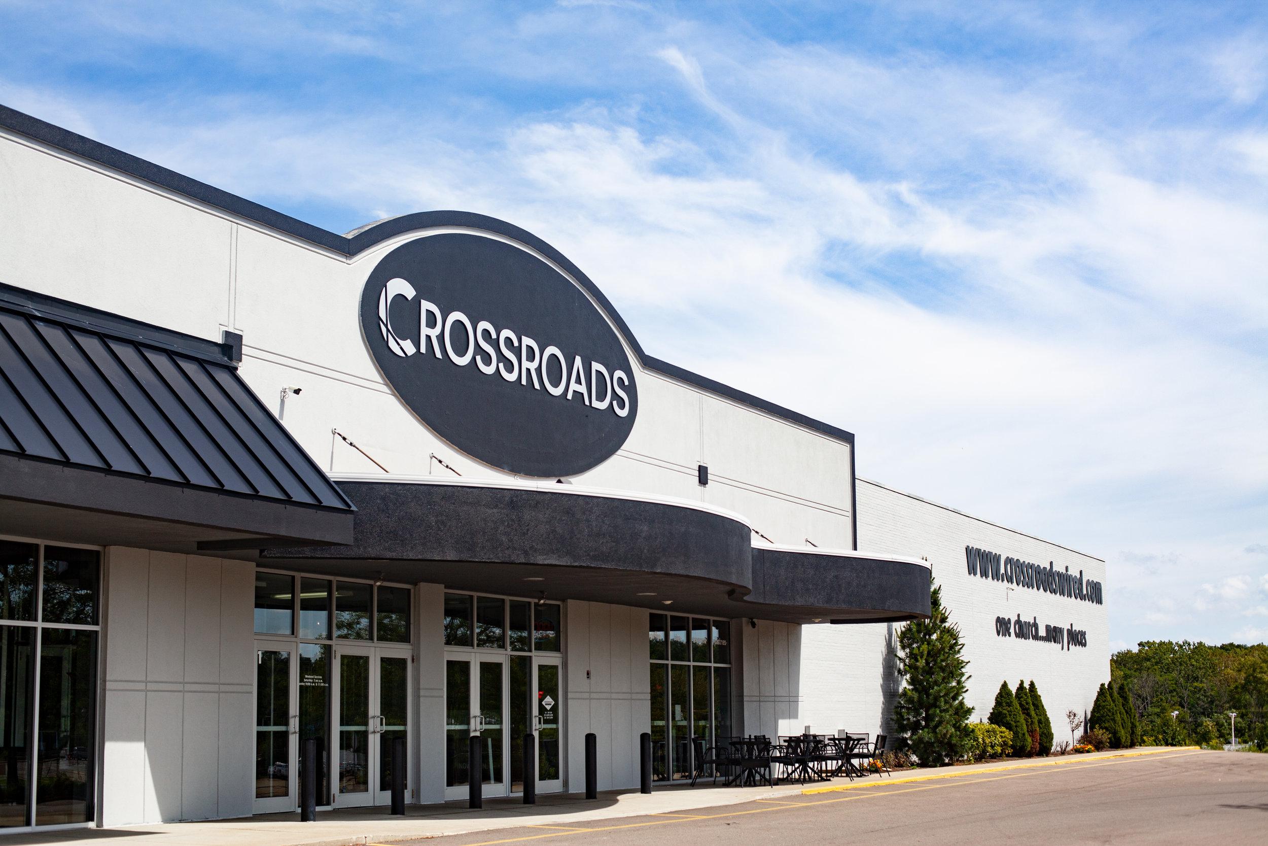Crossroads Main Campus
