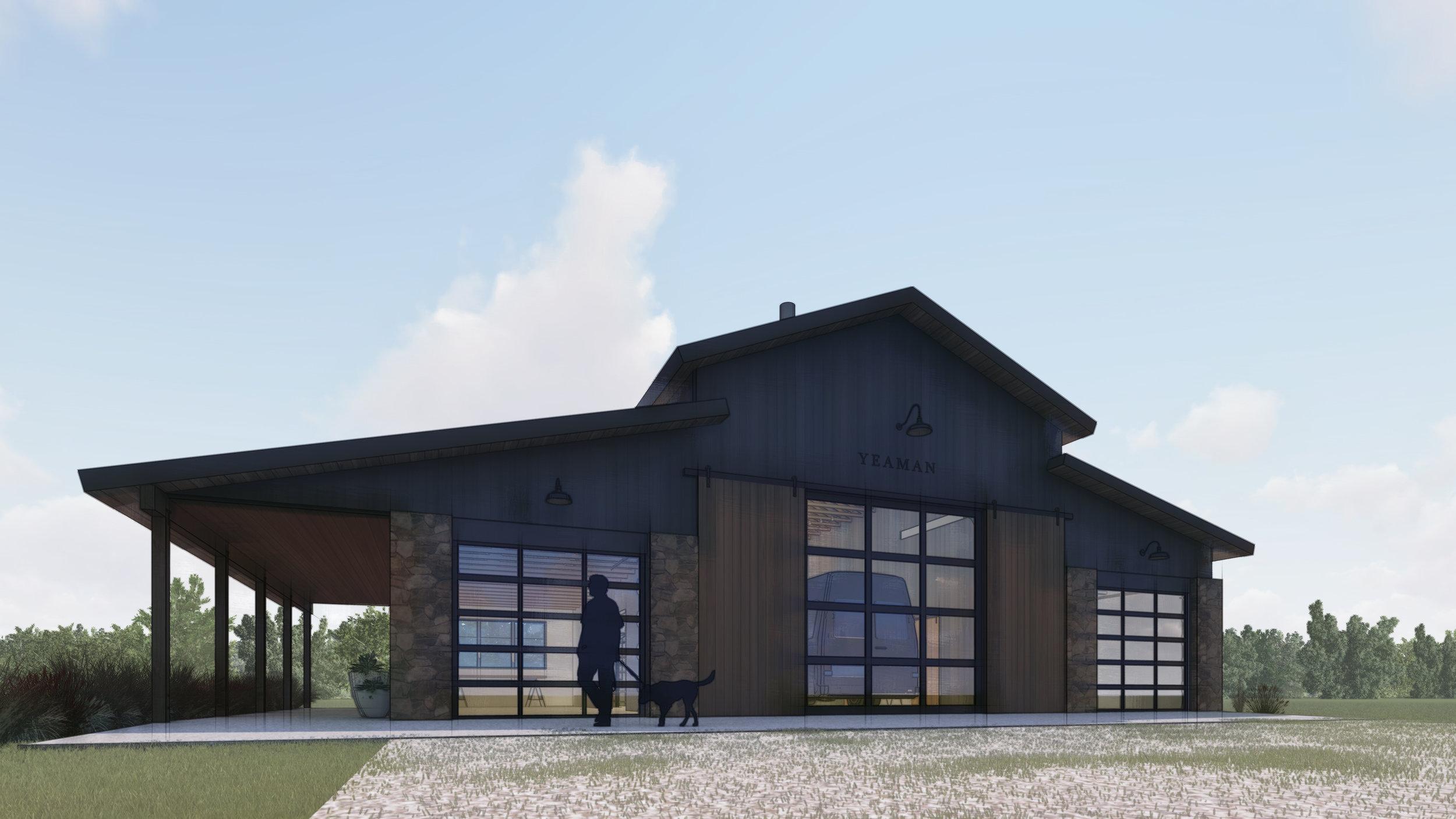Jeff Garnett Architect_Parker County Barn 01.jpg