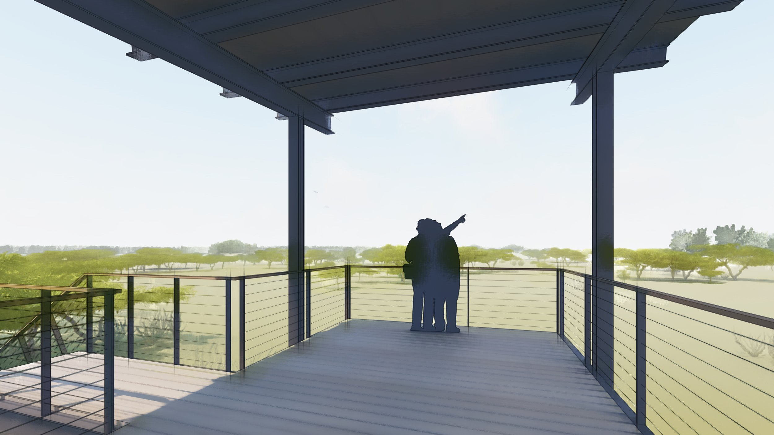 Jeff Garnett Architect_Observation Tower 04.jpg