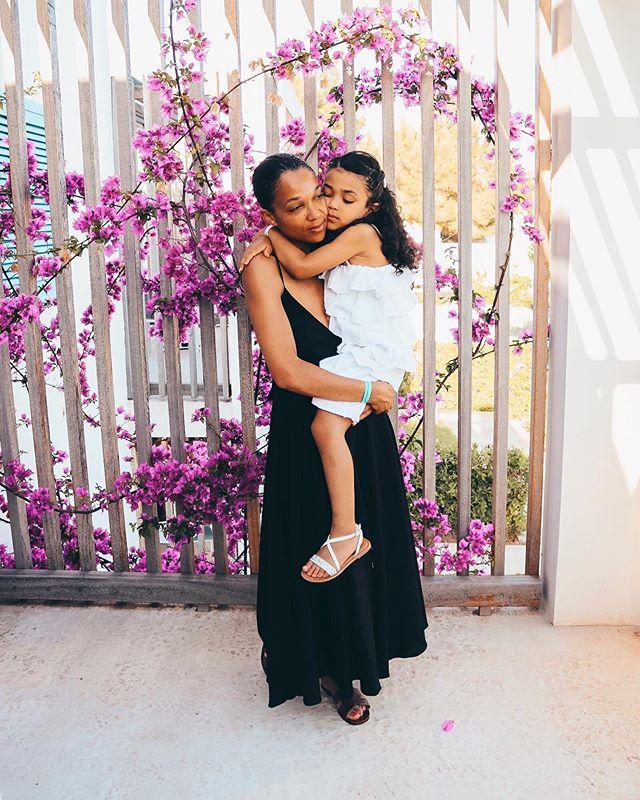 She is a little bit of heaven with a wild side!🦁 #thetinyrules #thetinyrulers #motherhood #rulerhoodmotherhood #rulerhood