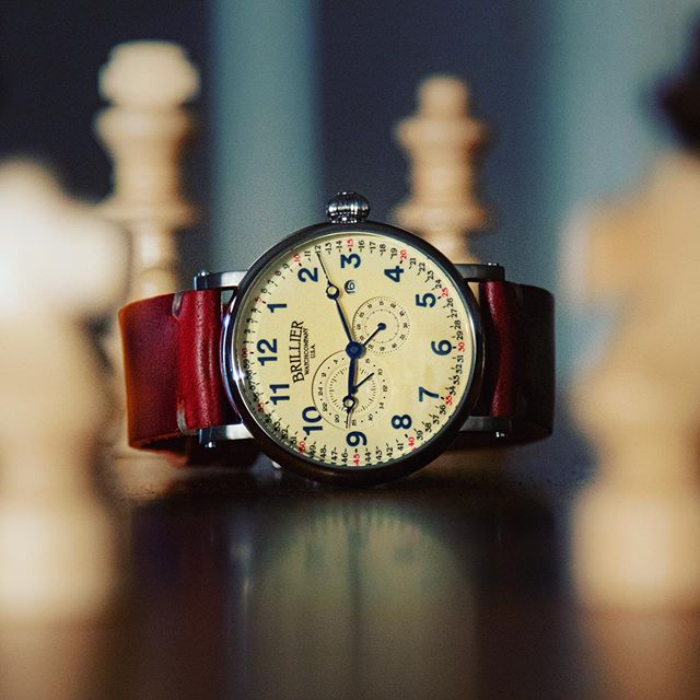 """""""The game of chess is like a sword fight, you must think first before you move"""""""