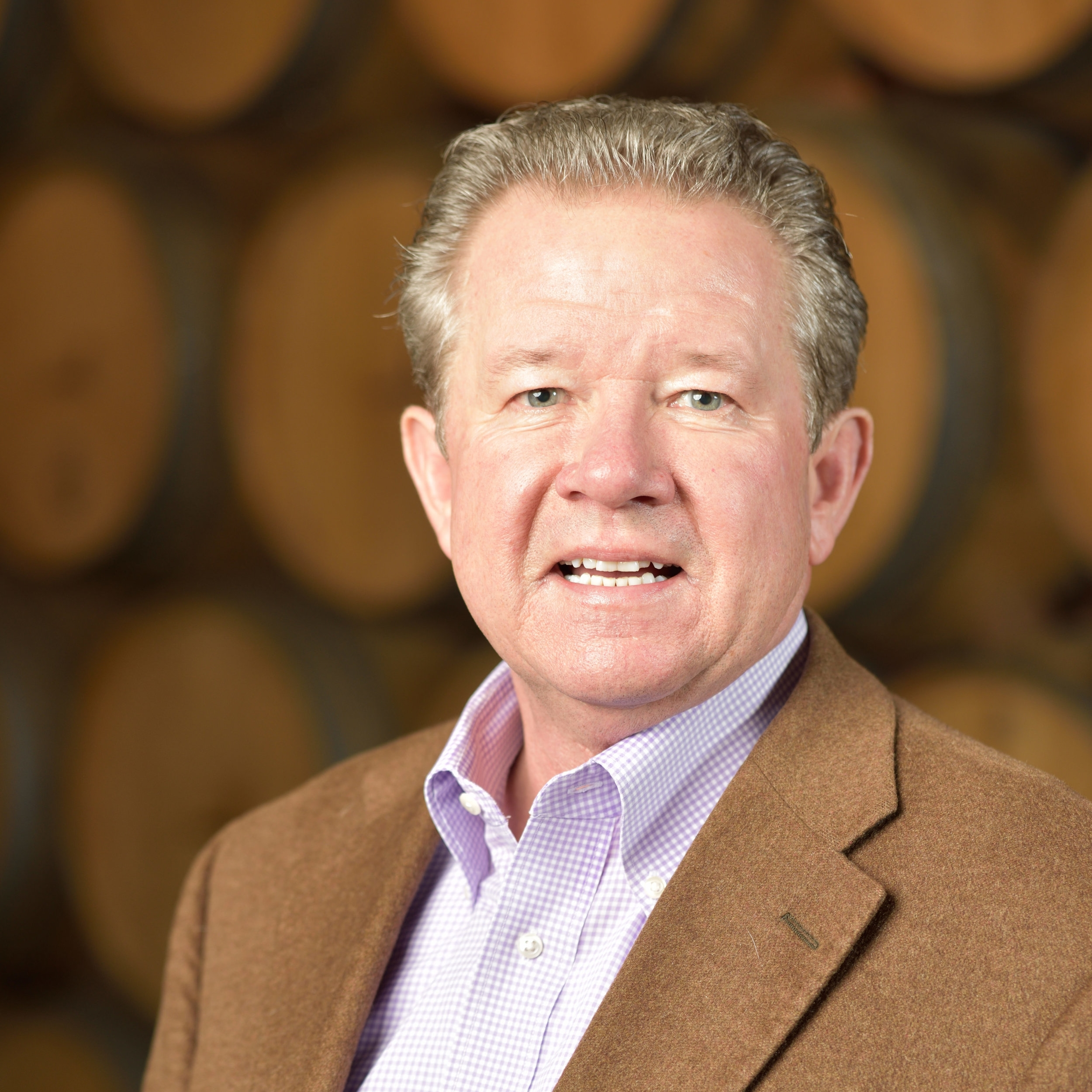Clay Gregory   President & CEO         Visit Napa Valley