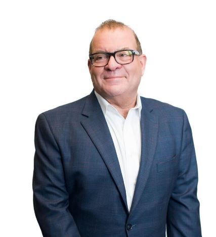 Jeff Nead  Partner at Glodow Nead Communications