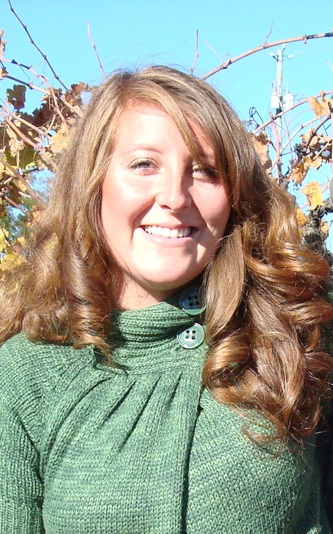 Maureen L. Cottingham  Executive Director of Sonoma Valley Vintners and Growers Alliance