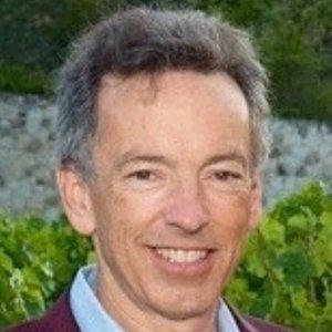 Rick Walker  President & CEO of Festival Napa Valley