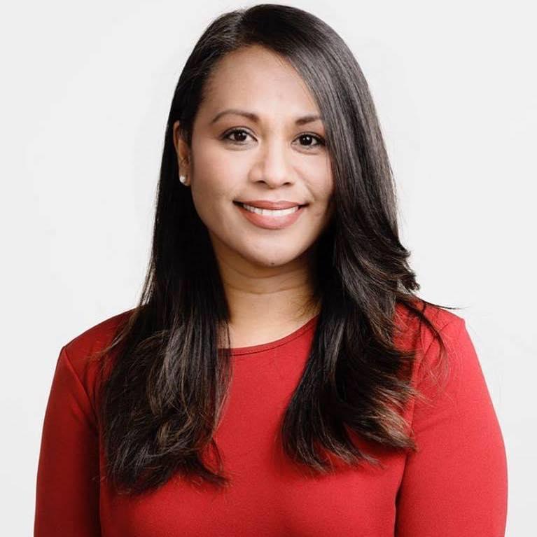 Pati Poblete  Editor-in-Chief of  San Francisco  magazine