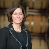 Linsey Gallagher  President of Visit Napa Valley