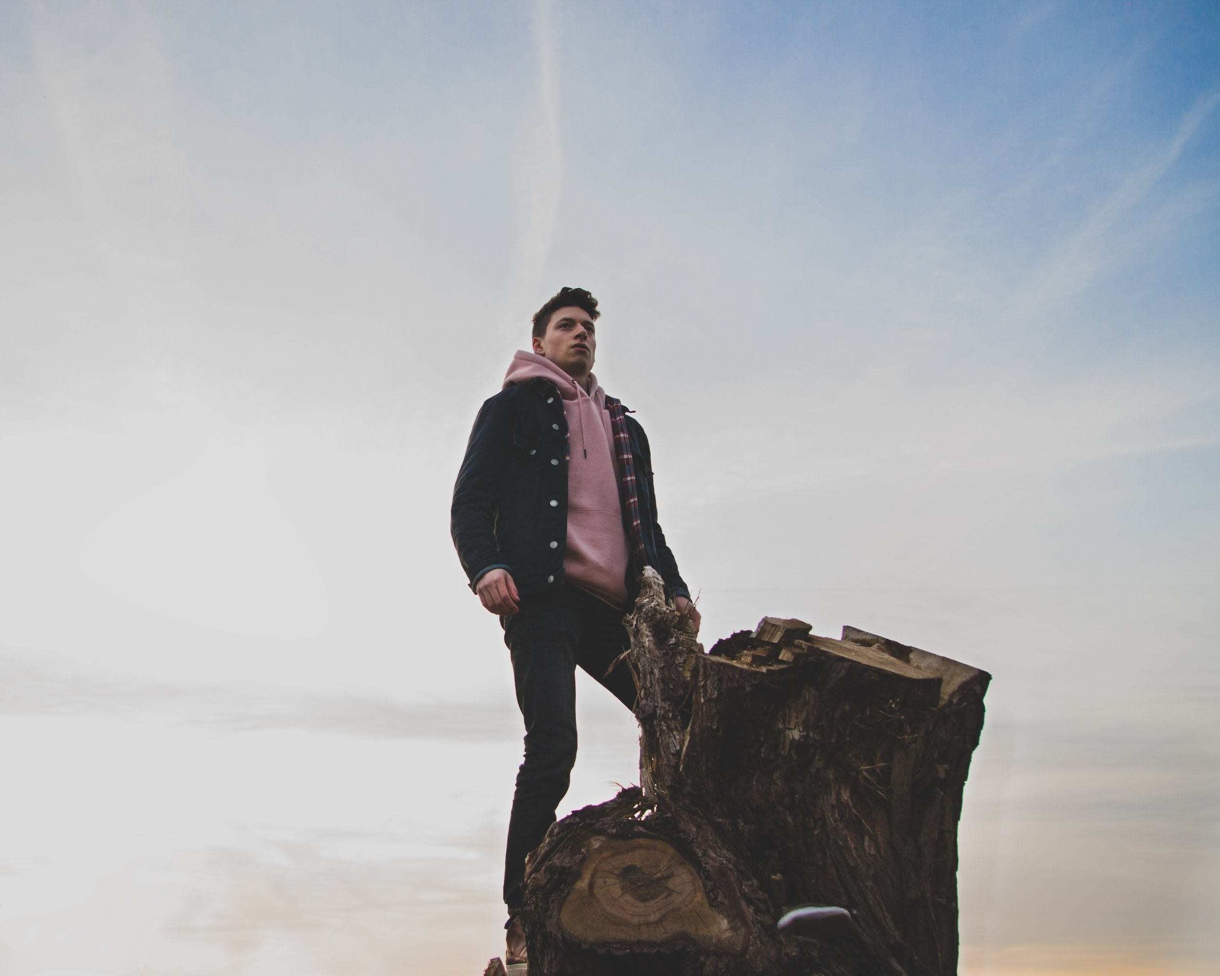 Above Every Name - Danny Prada