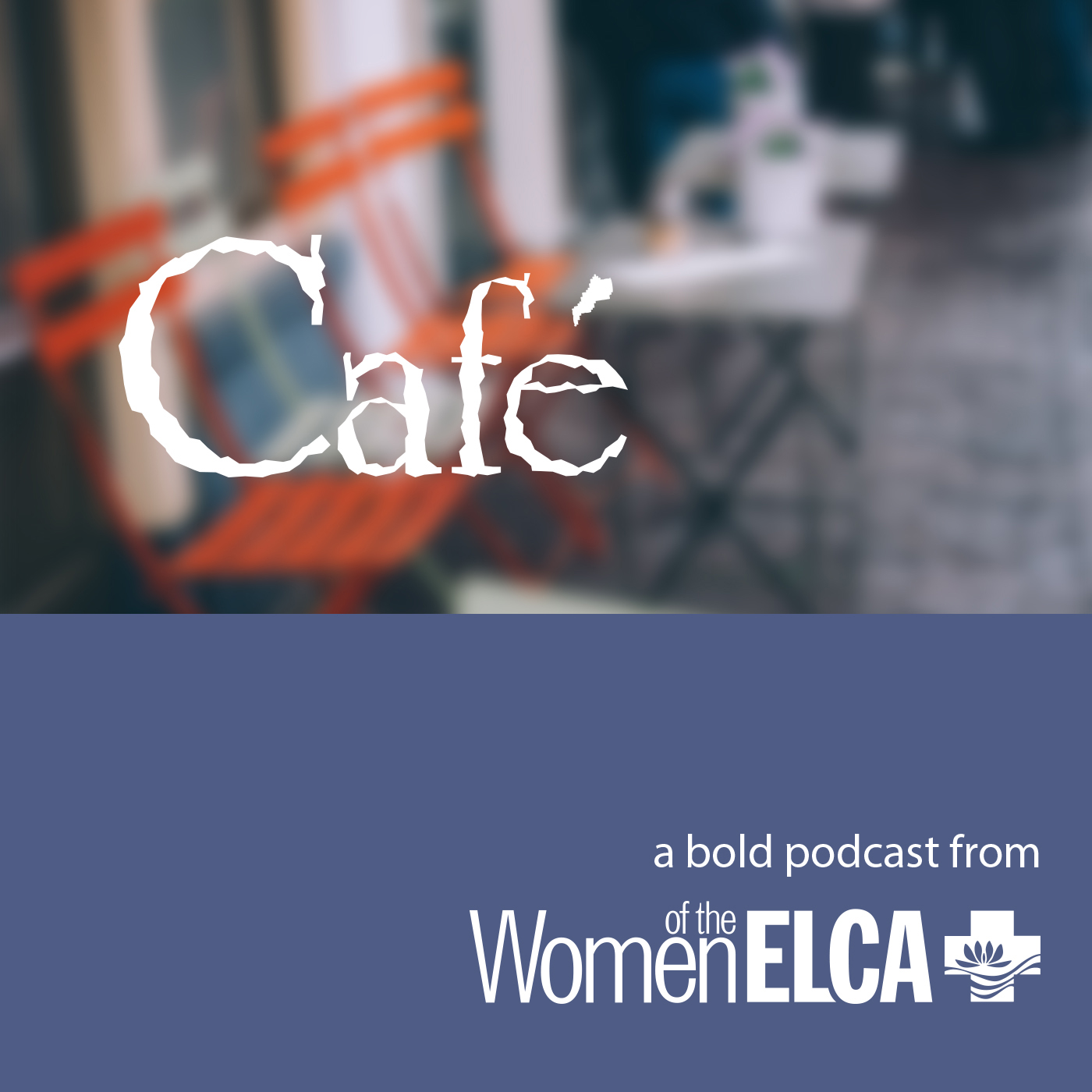 Boldcafe Podcast - Boldcafe is hosted by Elizabeth McBride and features progressive Christian ideas with Lutheran theology. Monthly articles written by young women of faith for younger audiences are featured on the website. Topics range from relationships, vocation, work-life issues, and more for young adult women.