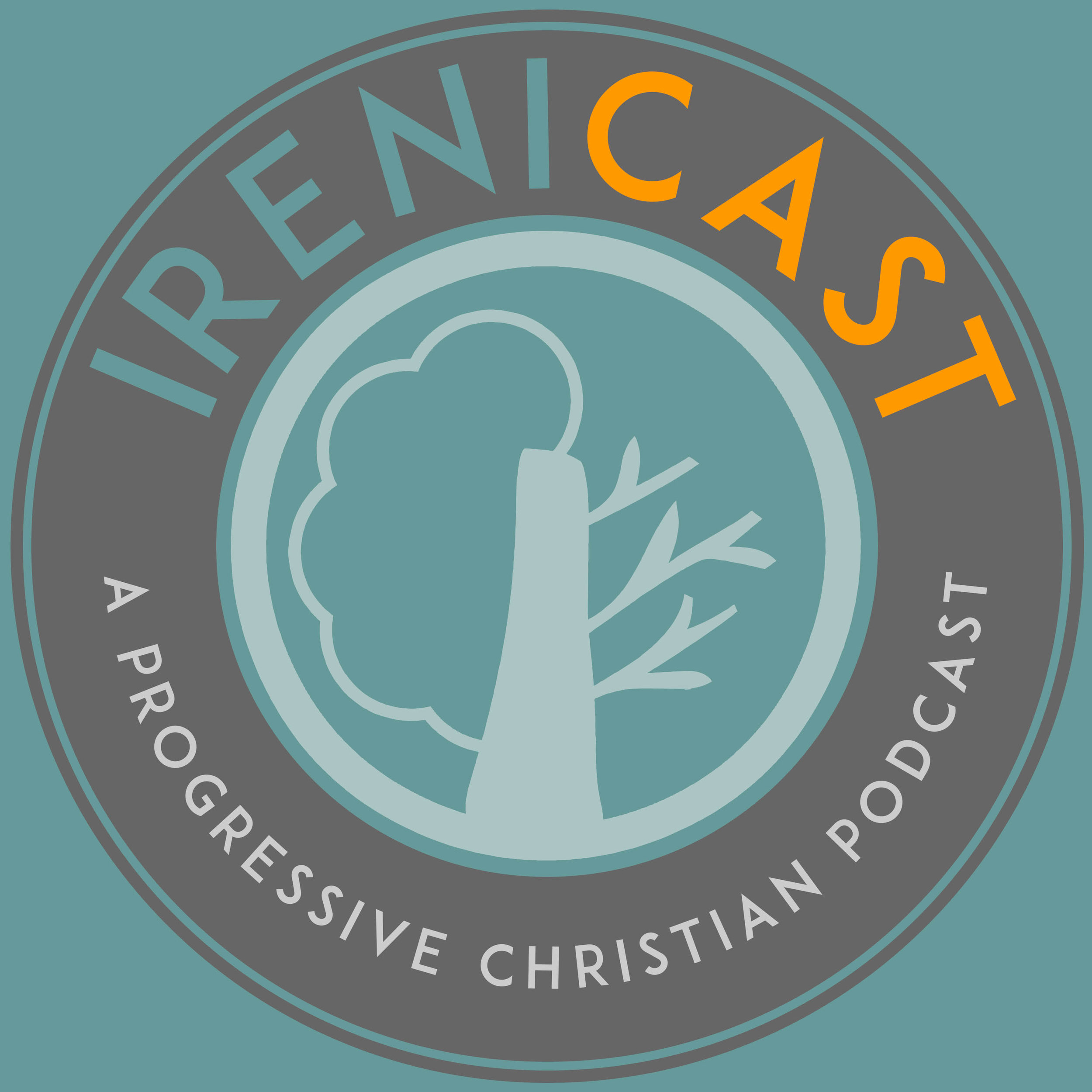 Irenicast - Rethinking and reimagining your faith? That matters. You are not alone. Follow those questions, doubts, and curiosities with us on the 1st and 3rd Tuesday of every month. Hosts Jeff, Bonnie, Casey, Allen, and Raj cultivate thoughtful conversations for the spiritual journeyer. Especially if you're evolving out of Evangelicalism or Christian Fundamentalism, you are Irenicast.