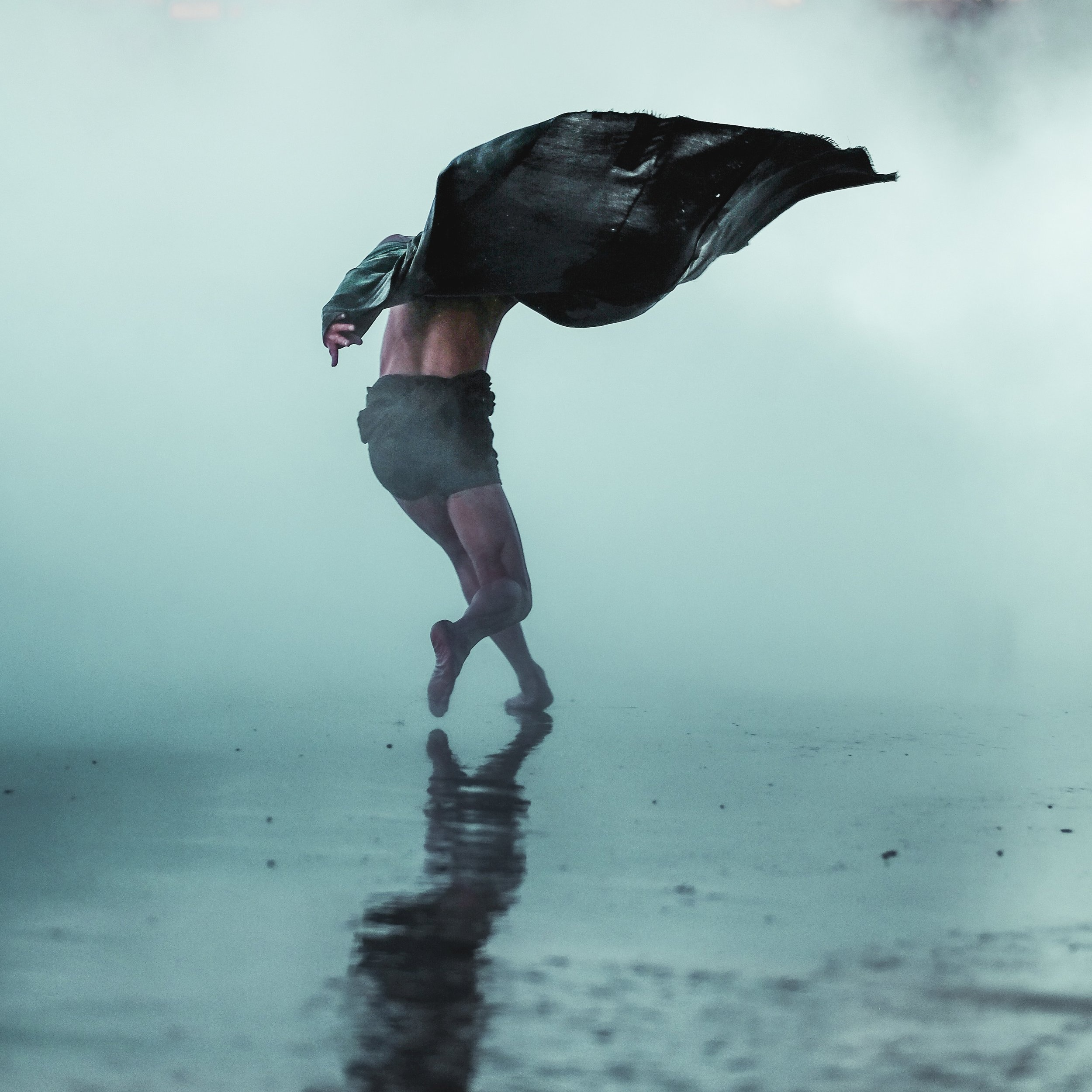 Loving Beyond Boundaries - By Natalia Terfa