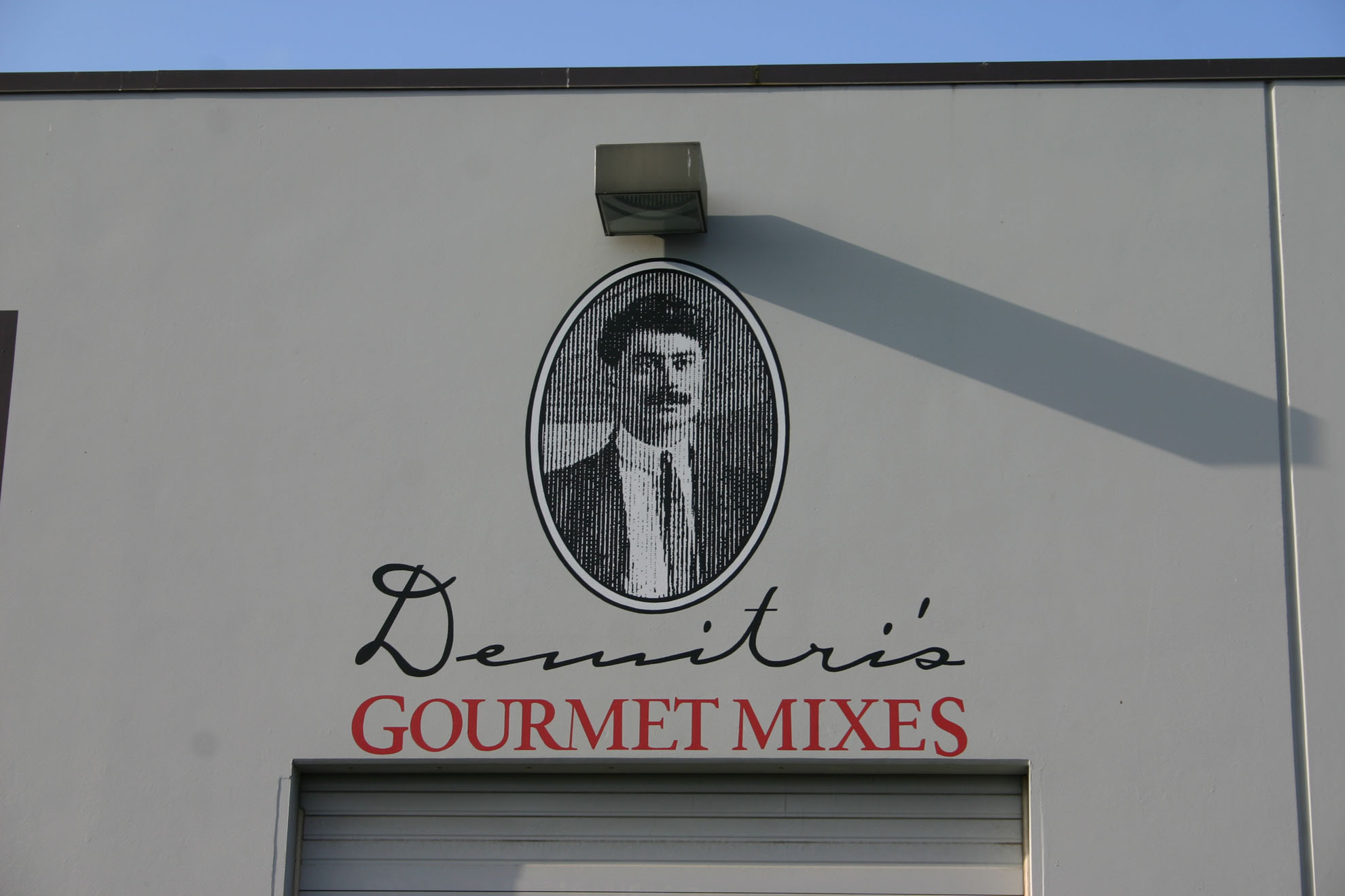 Demitri's Gourmet Mixes, Seattle
