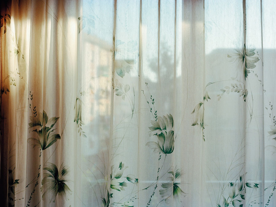 From the series Five Lands // © Sarah Amy Fishlock
