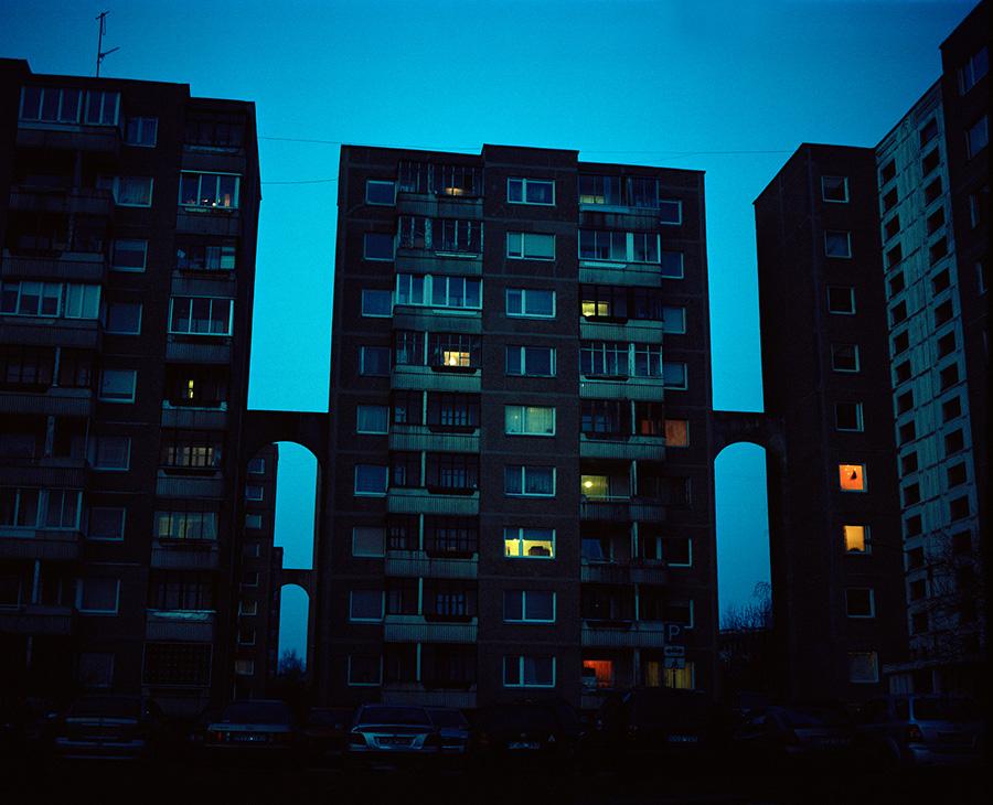 From Amber Room series // © Kotryna Ula Kiliulyte