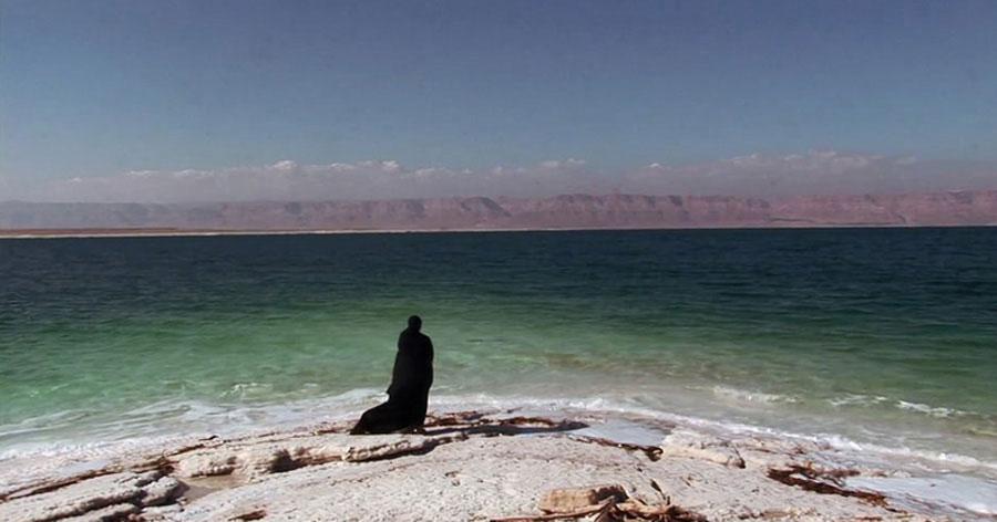 'Fragments' - Film Still // ©Miriam Chefrad