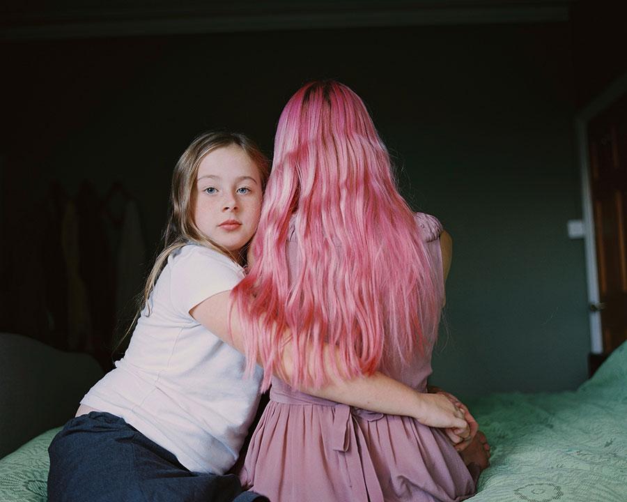 © Kirsty Mackay