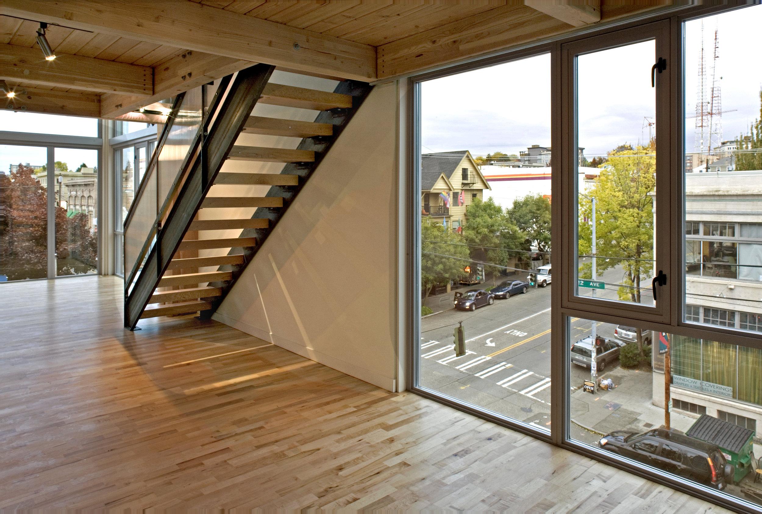 407-living area