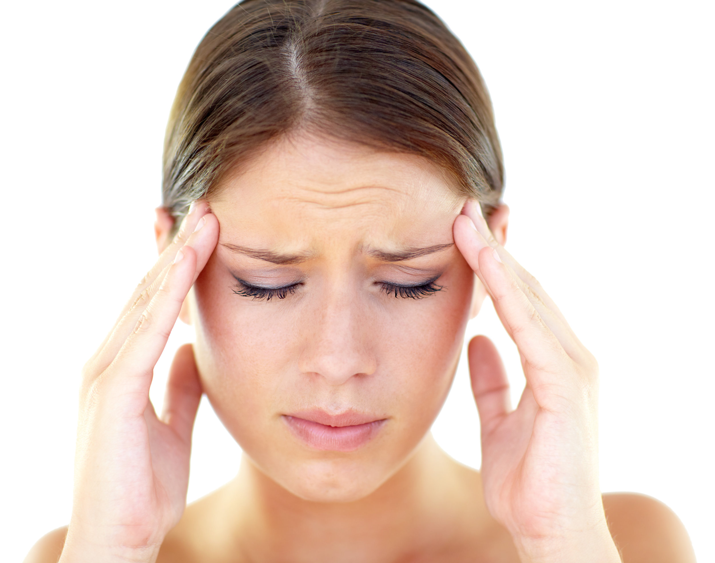 My Own Migraine Headache Experience