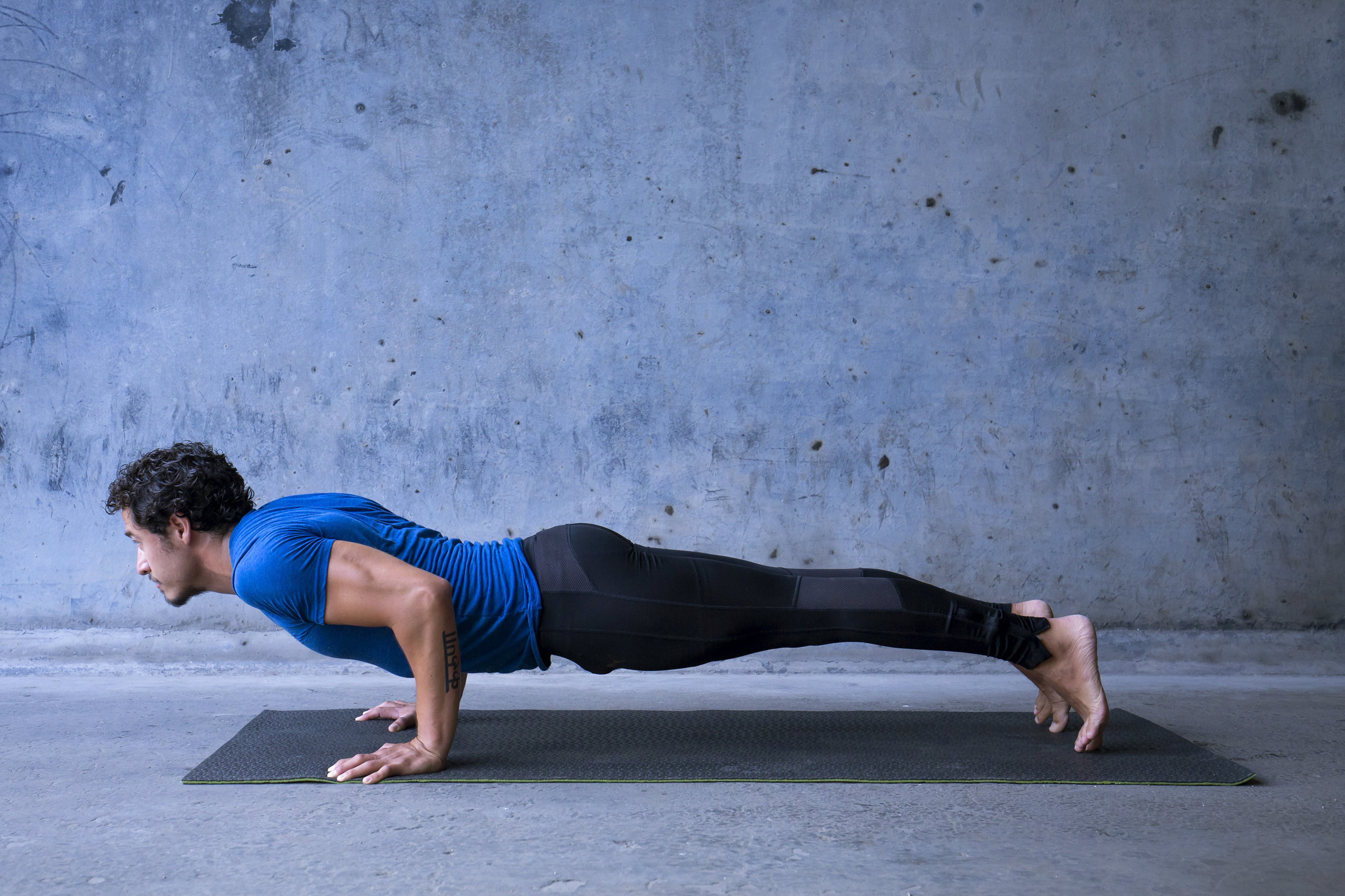 MUSCLE EDUCATION - Each person develops muscle strength differently. During hands on workouts, our personal trainer will teach each individual how to strengthen their body for their athletic hobbies.