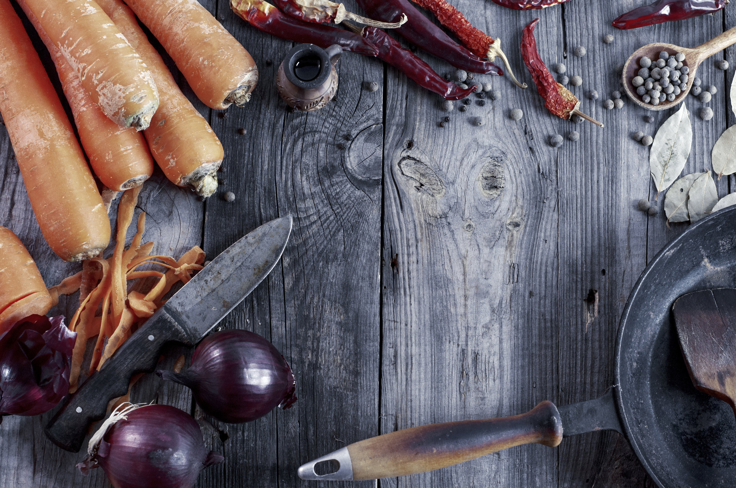 cooking workshops - Learn how to create healthy, easy snacks and meals for your lifestyle.