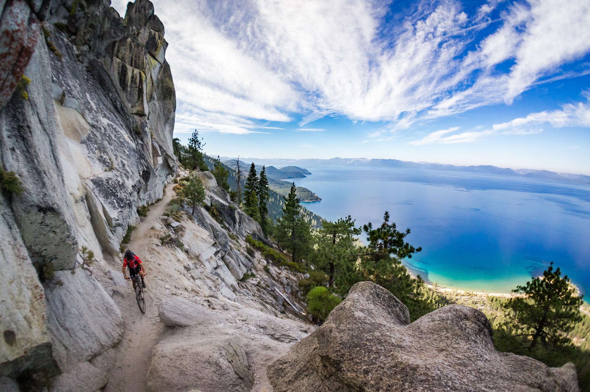 Adventure Team Building Lake Tahoe