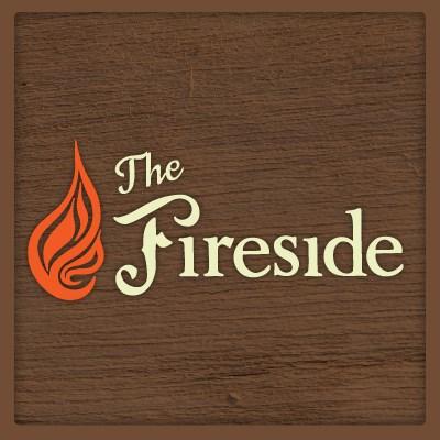 The Fireside Logo