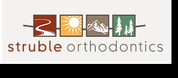 Struble orthodontics logo