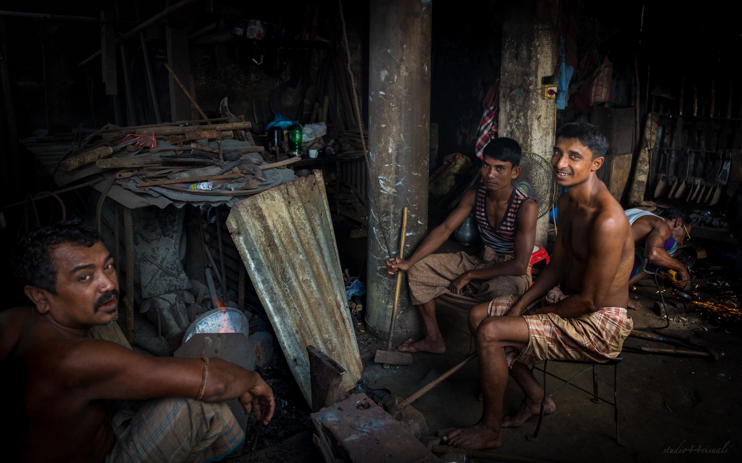 Bangladesh 2017    2 months in Cox'x Bazar, working in the Rohingya Refugee Emergency