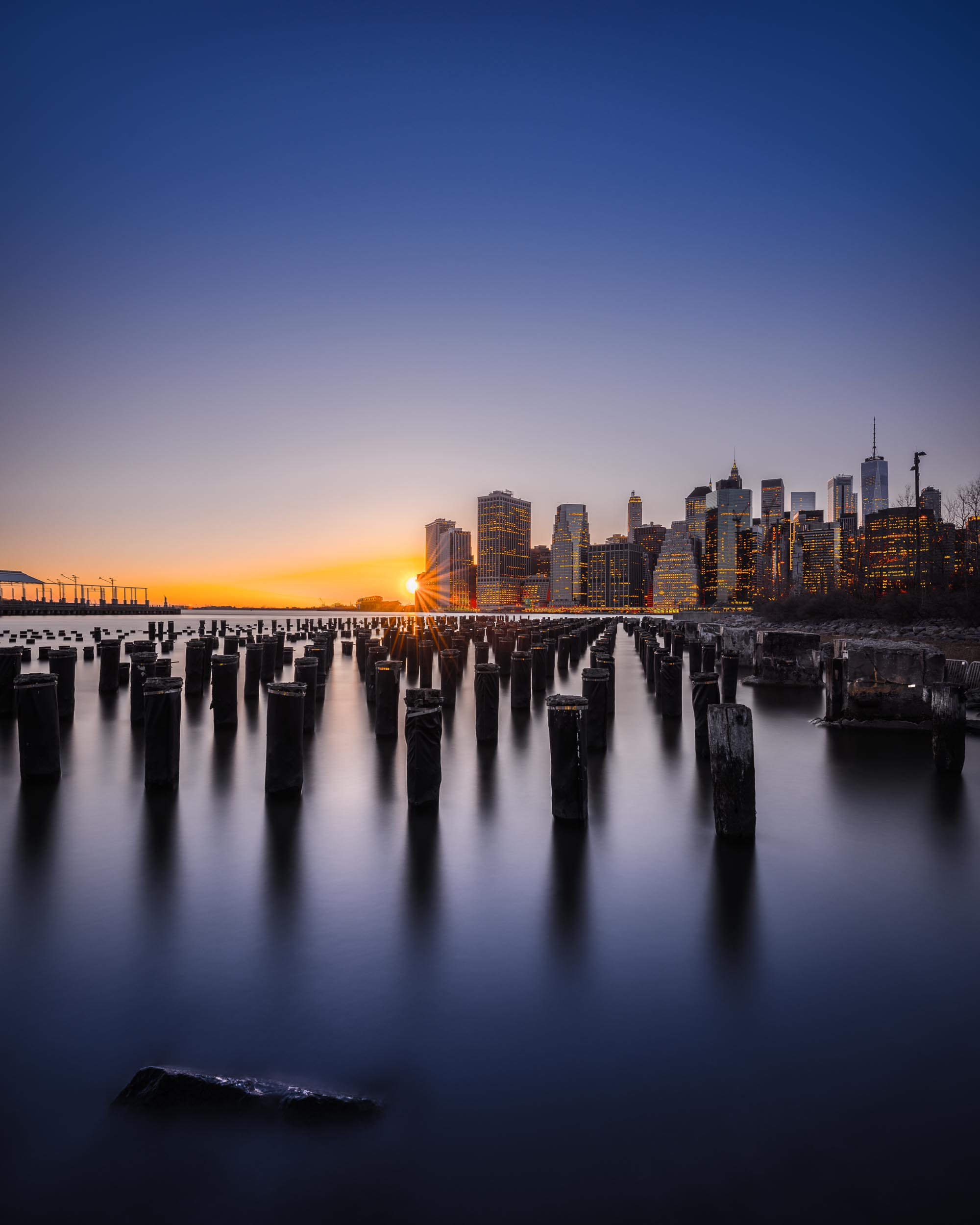 New York City 2018
