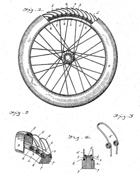 Example of a Utility Patent figure. Photo by  Michael Neubert  /  CC BY 4.0