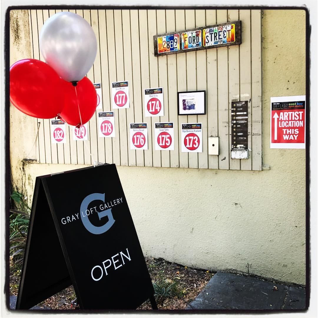 Gray Loft Gallery entrance.jpg