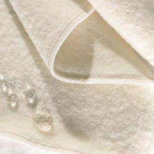 Premium Organic Wool Moisture Pad