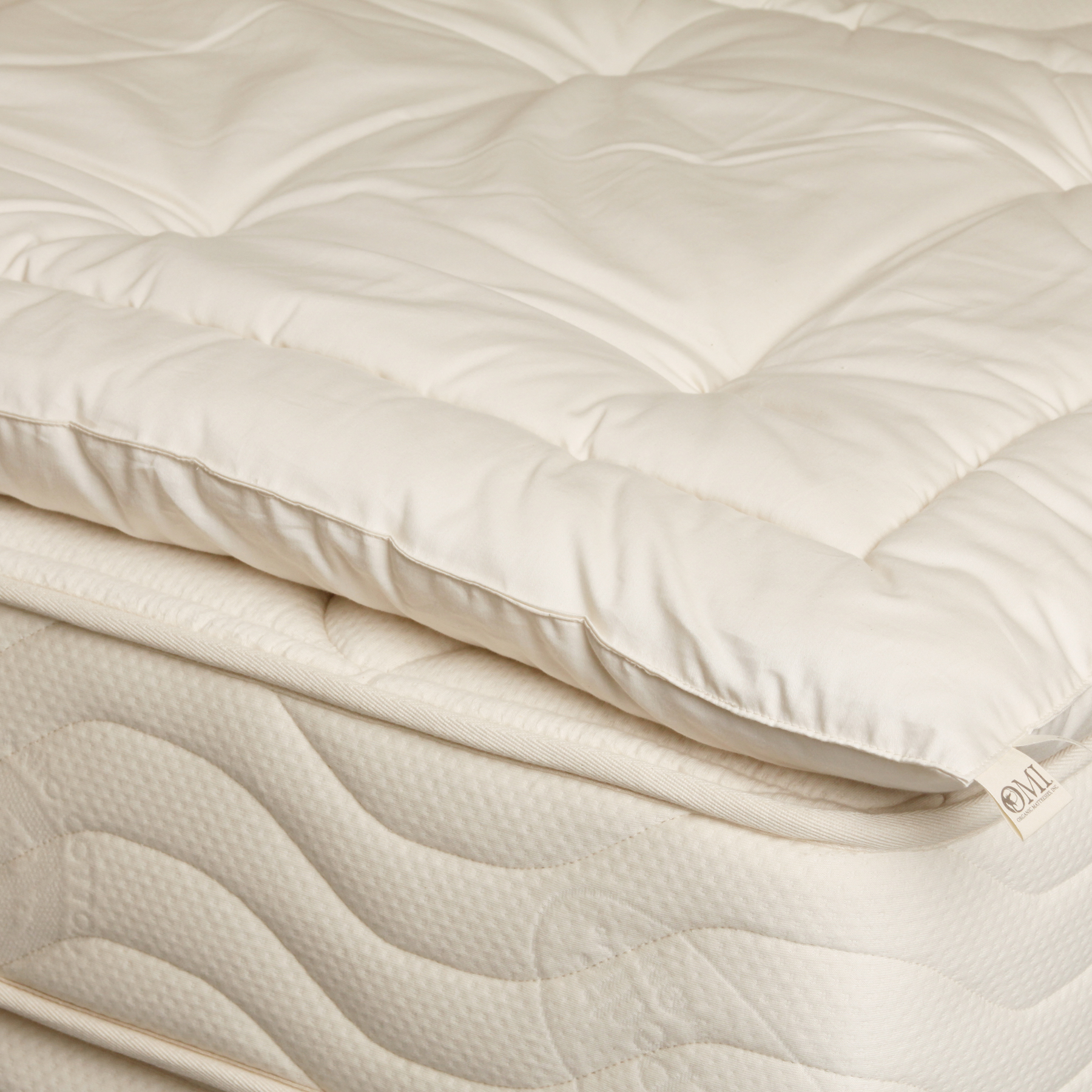 Wooly Lite Pillow Top